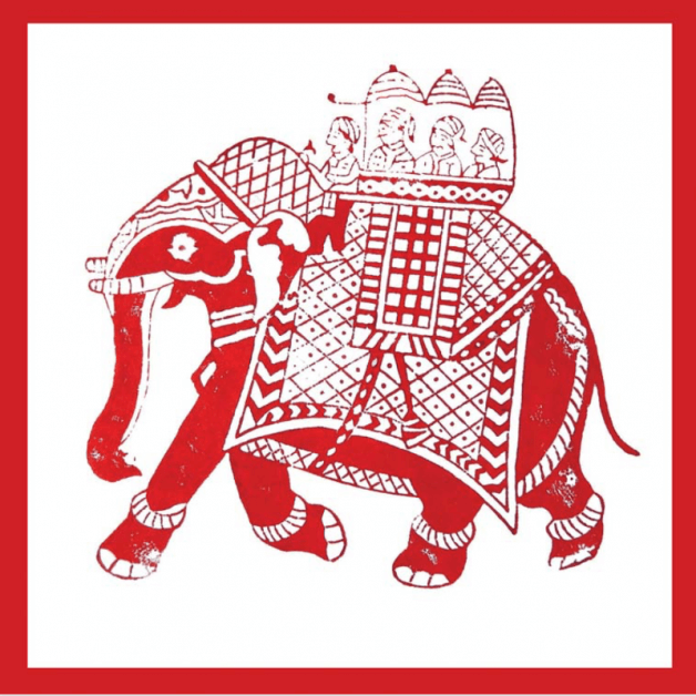 Rajasthani Elephant Waterharvest You can download in a tap this free elephant face transparent png image. waterharvest